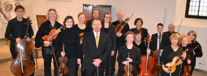 Wittener Instrumental Ensemble 1