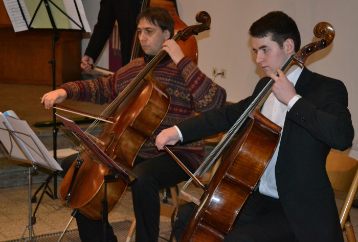 Wittener Instrumental Ensemble 2