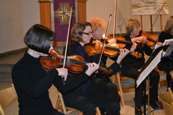 Wittener Instrumental Ensemble 3