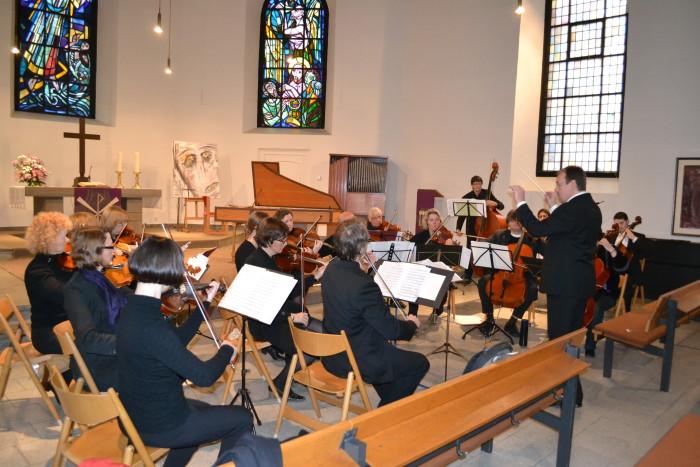 Wittener Instrumental Ensemble 4