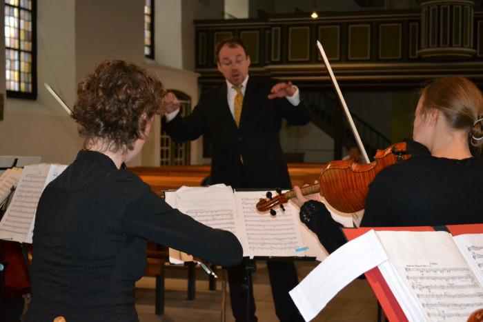 Wittener Instrumental Ensemble 5