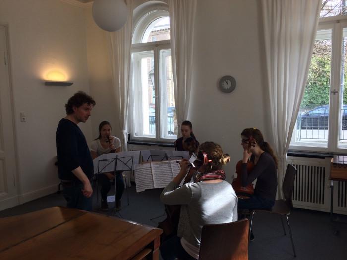 Workshop Signum Quartett 3