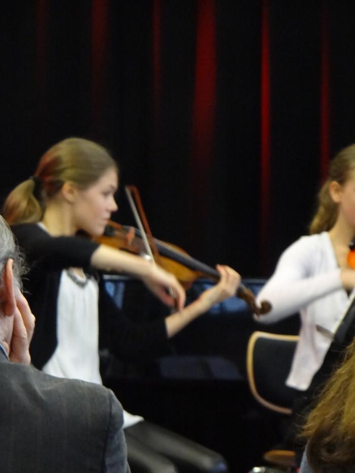 Jugend Sinfonie Orchester Witten 1