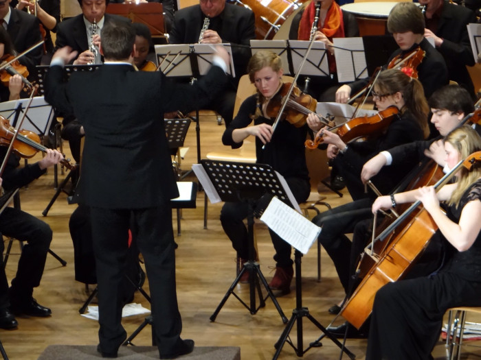 Jugend Sinfonie Orchester Witten 2