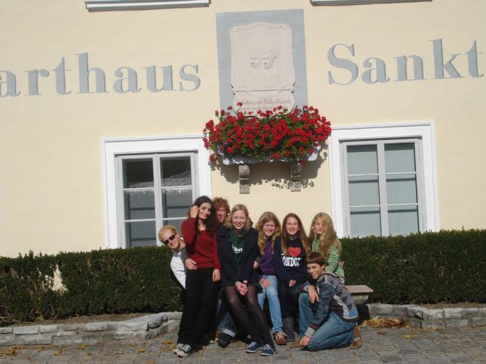 Österreich Sankt Gilgen 6